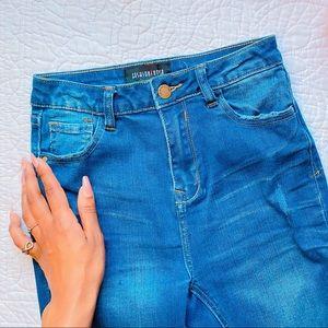 OG Fashion Nova Jeans